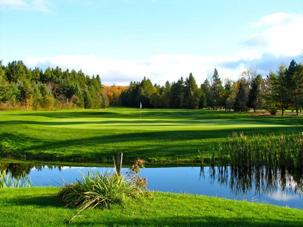 Clear Springs Golf Course - Tourism North Bay
