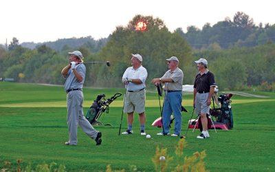 Osprey Links Golf Club