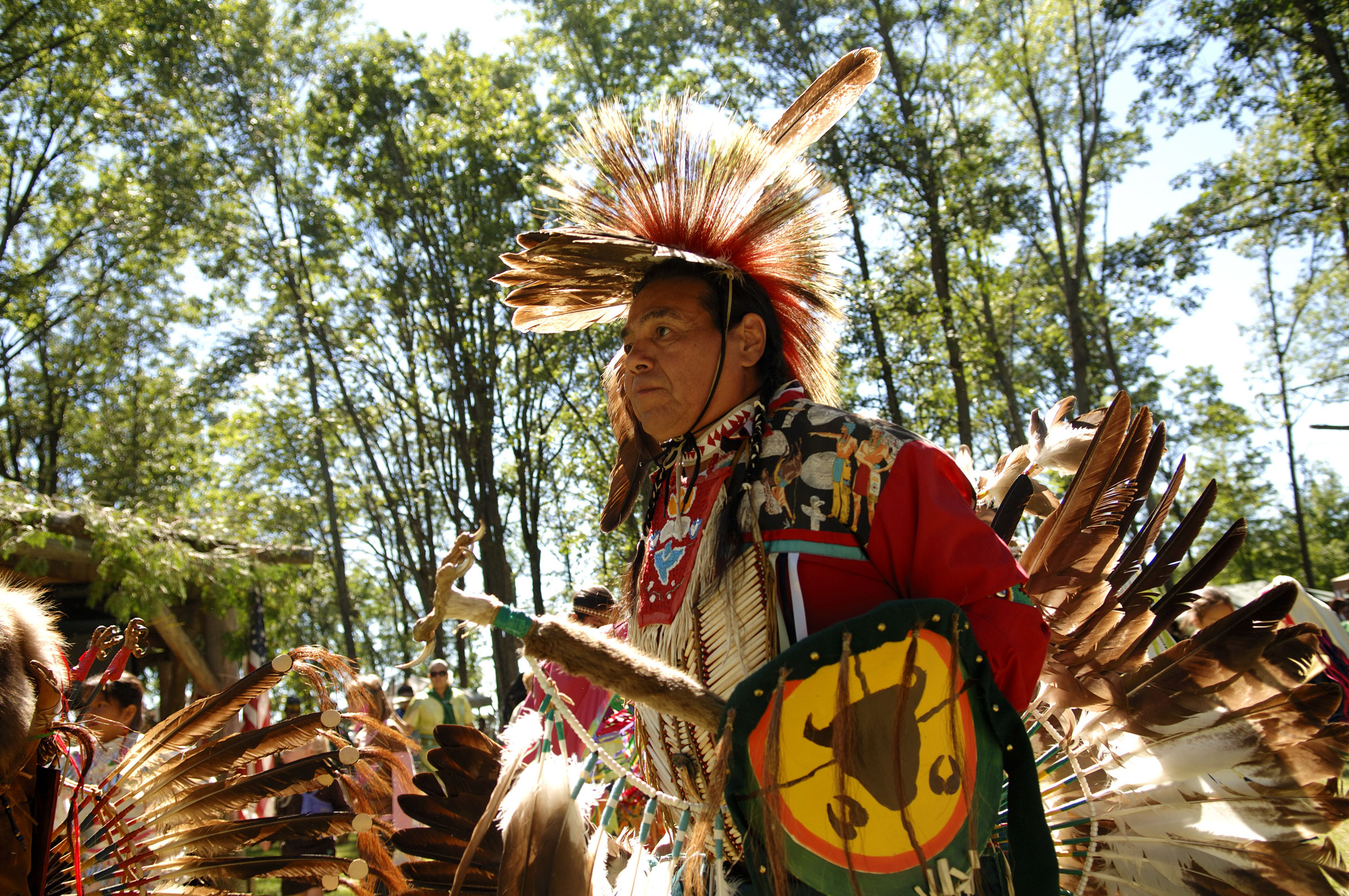 Indigenous Culture Northern Ontario
