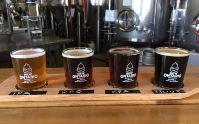 New Ontario Brewing Co.