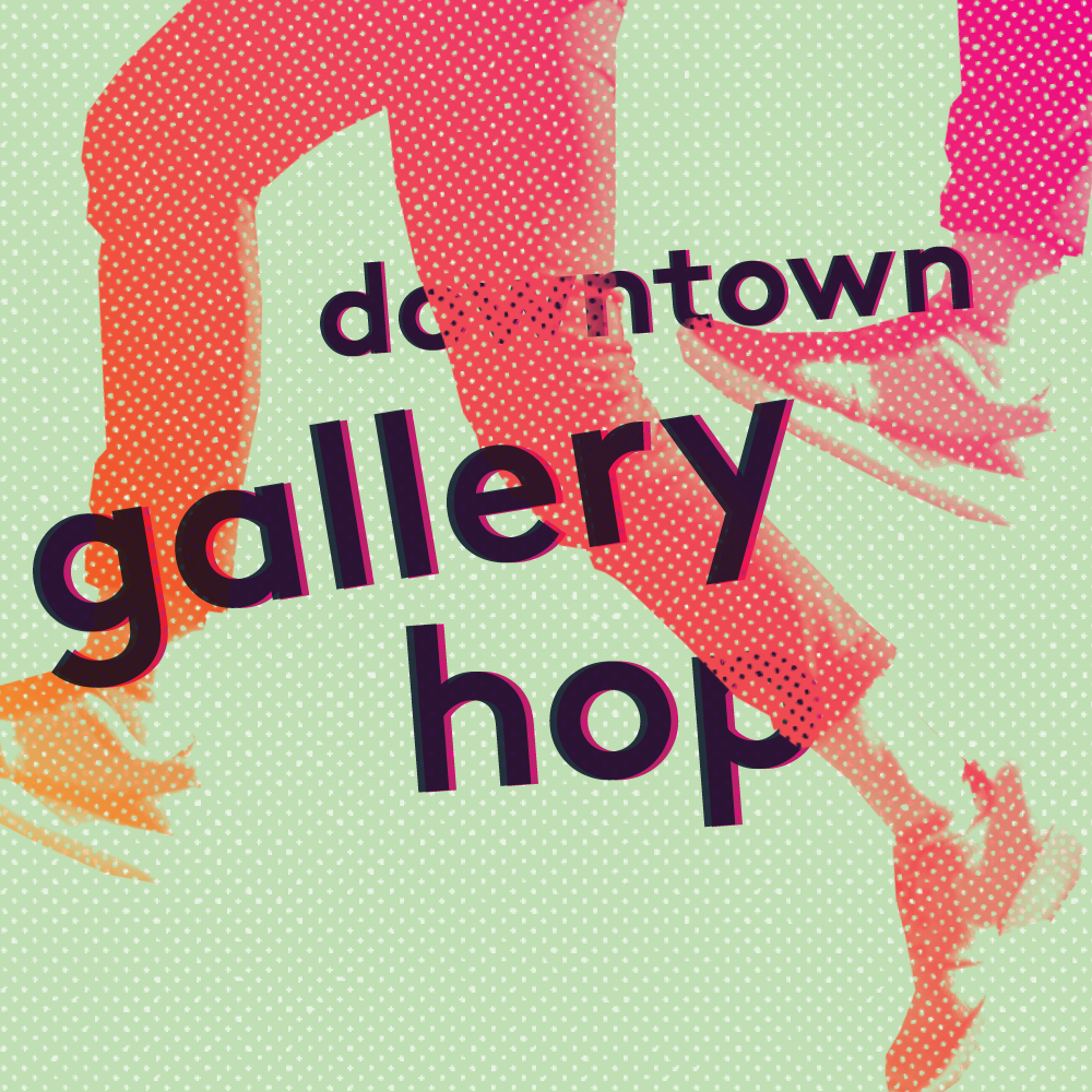 North Bay Downtown Gallery Hop