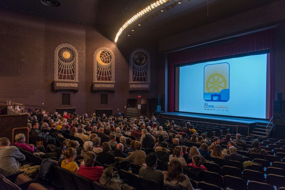 North Bay Film Festival 2019 at the Capitol Centre