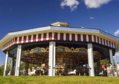 Heritage Railway & Carousel Company