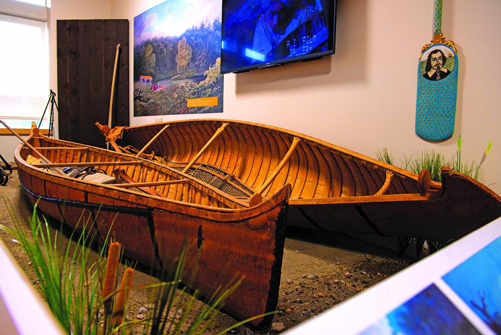 North Bay Museum
