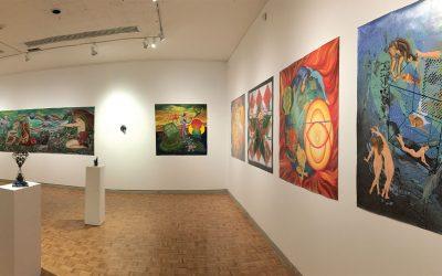 WKP Kennedy Gallery