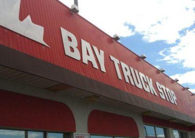 Bay Truck Stop