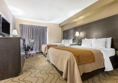 Comfort Inn Lakeshore