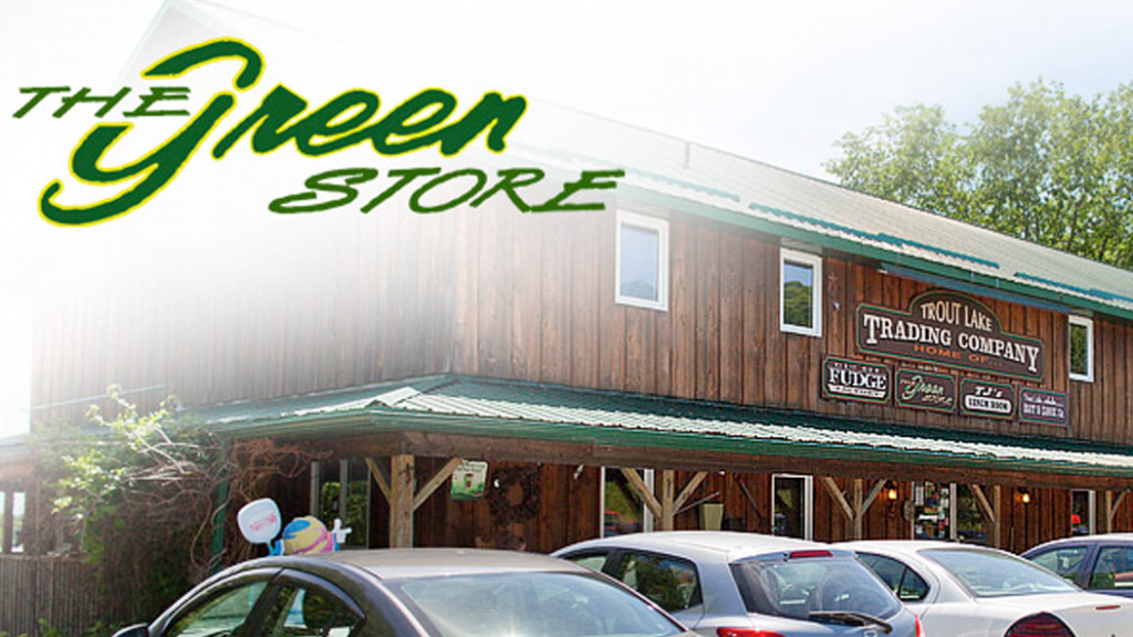 The Green Store North Bay - Trout Lake, Ontairo