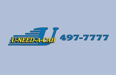 U-Need-A-Cab