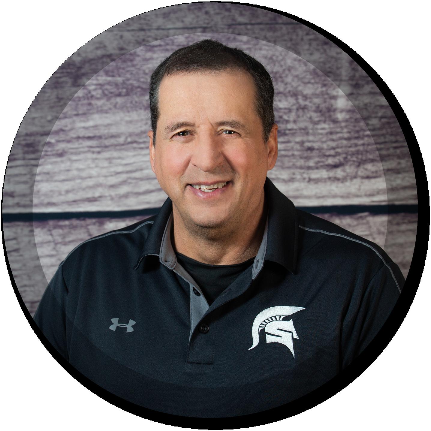 Larry Tougas, Sport Tourism Coordinator