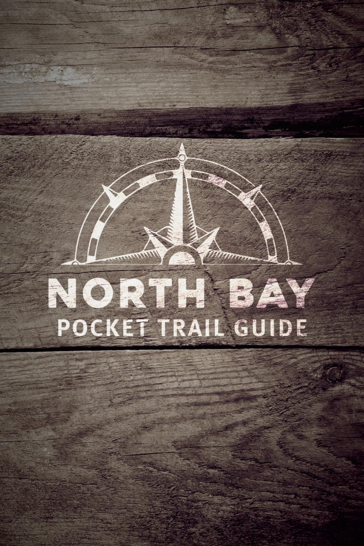 North Bay Pocket Trail Guide