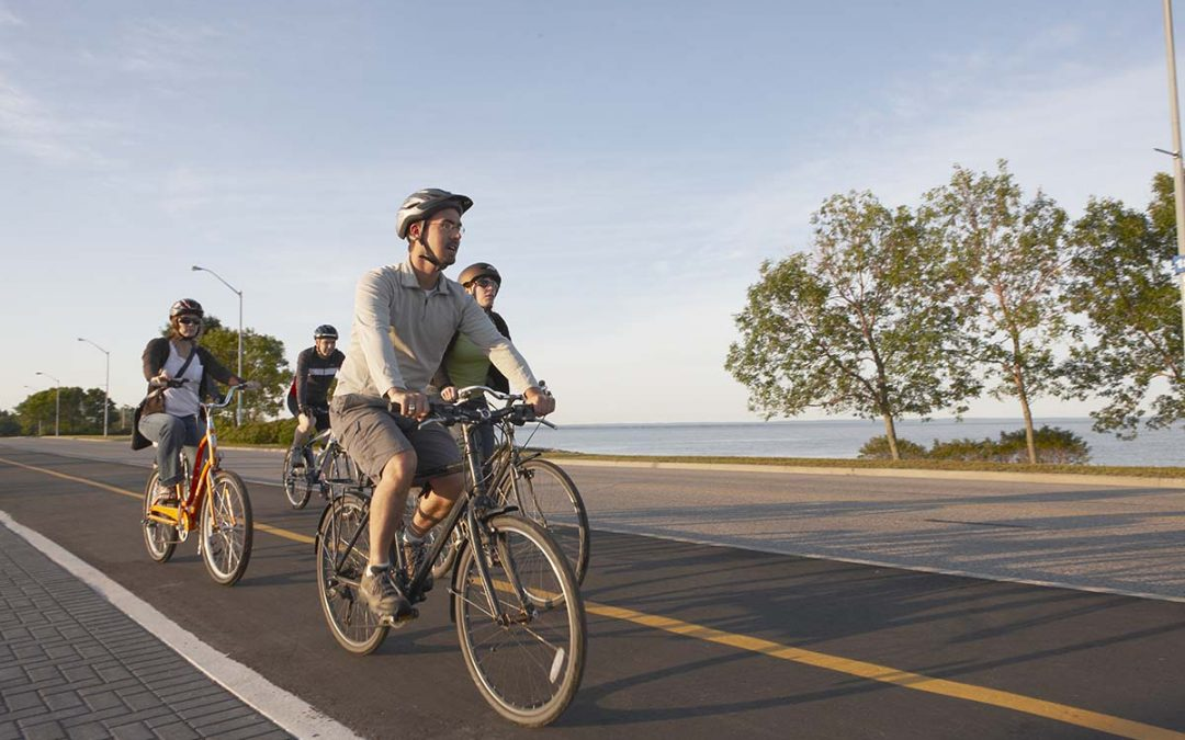 North Bay's 5 Best Road Rides