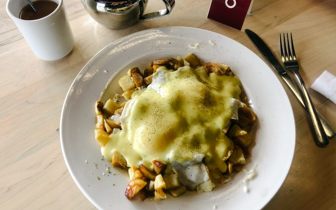 Get Your Eggs Benny Here: 5 delicious diners to discover in North Bay