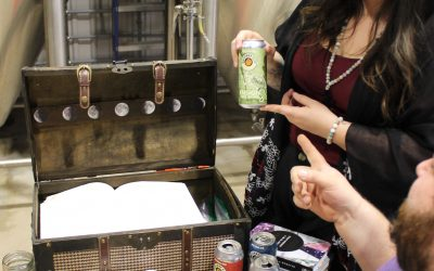 Witch Balls & Beer: Women in Brewing